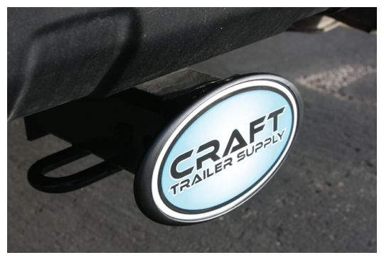 Image of Hitch Covers by deSIGNery