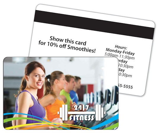 Image of Hotel & Motel Room Access Cards by deSIGNery