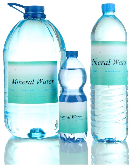 Image of Water Bottle Labels by deSIGNery