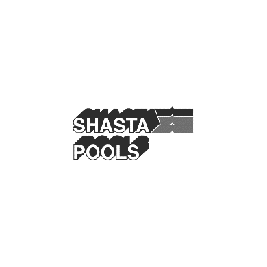 Shasta Pools logo