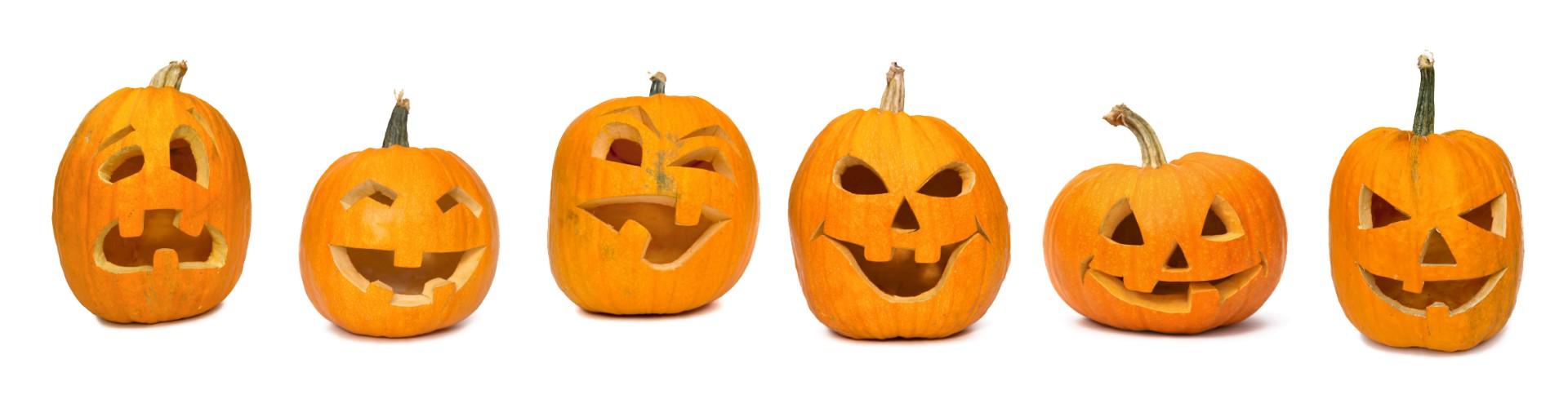 Halloween Specials ad